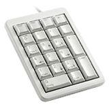 CHERRY G84-4700 Hellgrau Keypad für PC (G84-4700LPBDE-0)