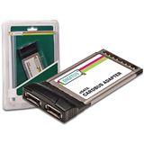 Digitus Serial ATA 150 Controller, Cardbus