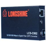 Longshine Gigabit Triple-Speed Media Converter