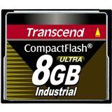 8GB Transcend TS8GCF100I Ultra CompactFlash CF Karte
