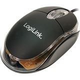 LogiLink ID0010 USB blau/rot (kabelgebunden)