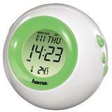 Hama LCD-Thermometer TC-300, Grün