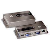 LevelOne AVE-9301 1-fach KVM Extender
