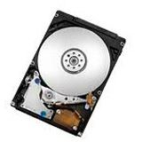 320GB Hitachi Travelstar 7K320 HTS723232L9A360 7200U/m 16MB 2,5""