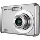 Samsung Digital-Fotokamera ES15 Silver