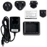 Garmin Batterielade- Kit inkl. Netzteil für zumo 660