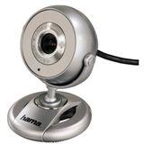 Hama Web Kamera 53911 CM-1310 1.3 MPixel 1280x1024 Grau USB 2.0