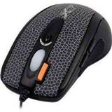 A4Tech, Spielermaus X-710BFS, 7 Tasten, snake 2000dp