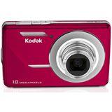 Kodak EasyShare M340 Rot