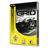 Codemasters RACE DRIVER GRID (XBox360)