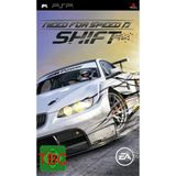 Need for Speed - Shift (PSP)