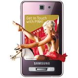 Samsung SGH-F480 Pink