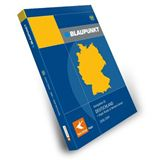 Tele Atlas McGuider Micro/SD-Karte Europa 2009 Bulk