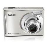 Kodak EasyShare C140 Silber