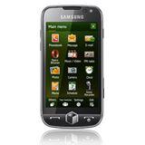 Samsung OMNIA II I8000 rose black