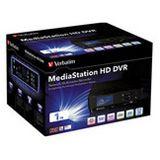 Verbatim 1TB MediaStation HD DVR Network Recorder