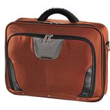 "Hama Notebook-Tasche Jersey 15.4"" (39,6cm) orange"