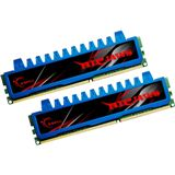 4GB G.Skill Ripjaws DDR3-1333 DIMM CL8 Dual Kit