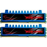 4GB G.Skill Ripjaws DDR3-1600 DIMM CL8 Dual Kit
