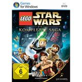 Lego Star Wars - Die komplette Saga (PC)
