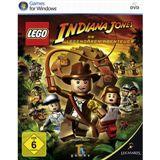 Lego Indiana Jones (PC)