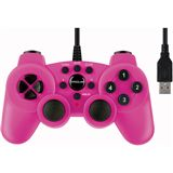 Speedlink SL-6535-SPI Strike2 Gaming Pad pink