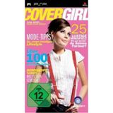Cover Girl Sony (PSP)