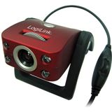 LogiLink UA0067 Webcam USB