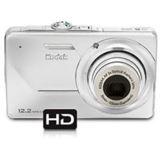 Kodak EasyShare M341 Silver