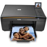Kodak EasyShare ESP 5250 Multifunktion Tinten Drucker 4800x1200dpi