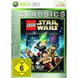 Lego Star Wars - Die komplette Saga (XBox360)