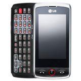 LG GW520 Etna 3G silber