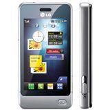 LG GD510 POP silver