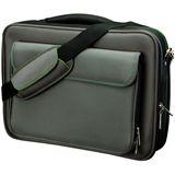 "Digitus DA-10701 Notebook Tasche 15.4"" (39,1cm) dunkelgrau"