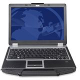 Notebook Terra Mobile 1330 Pro SU2300 2GB 320GB 13.3 Zoll (33,8cm) XPP