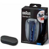 Braun 550s-3 Series 5 +