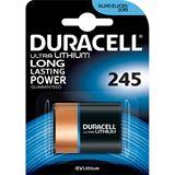 Duracell Ultra 245 2CR5 Lithium Flachbatterie 6.0 V 1er Pack