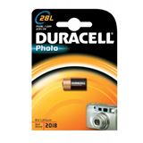 Duracell 28L 2CR13252 Lithium Batterie 6.0 V 1er Pack