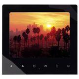 "8,0""(20,32cm) Hama Digitaler Fotorahmen Slim Touch 800x600 256MB"