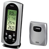 Hama Elektronische Wetterstation EWS 160