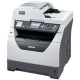 Brother MFC-8370DN Multifunktion Laser Drucker 1200x1200dpi LAN/U
