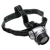Ansmann Kopflampe HD3 ultragell 3 Watt Digital LED