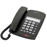 Tiptel 140 Komforttelefon anthrazit