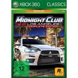 Midnight Club - Los Angeles Complete Edition (XBox360)