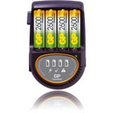 GP Batteries Akku Ladegerät GP H500 PowerBank