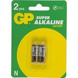 GP Batteries Batterie GP Alkaline N
