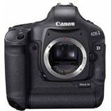 Canon EOS 1D Mark IV Spiegelreflex ohne Objektiv