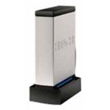 "HDE 1000GB Hitachi Simple Drive III 3.5"" (8.89cm) Schwarz/Silber USB2.0"