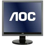 "17"" (43,18cm) AOC Professional 719Va+ schwarz/grau 1280x1024"