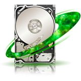 "2000GB Seagate Enterprise Capacity 3.5 HDD ST32000644NS 64MB 3.5"" (8.9cm) SATA 3Gb/s"